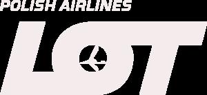 LOT Polish logo