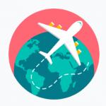 ASL-Airlines-France-avio-karte