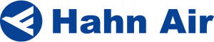 Hahn Air logo