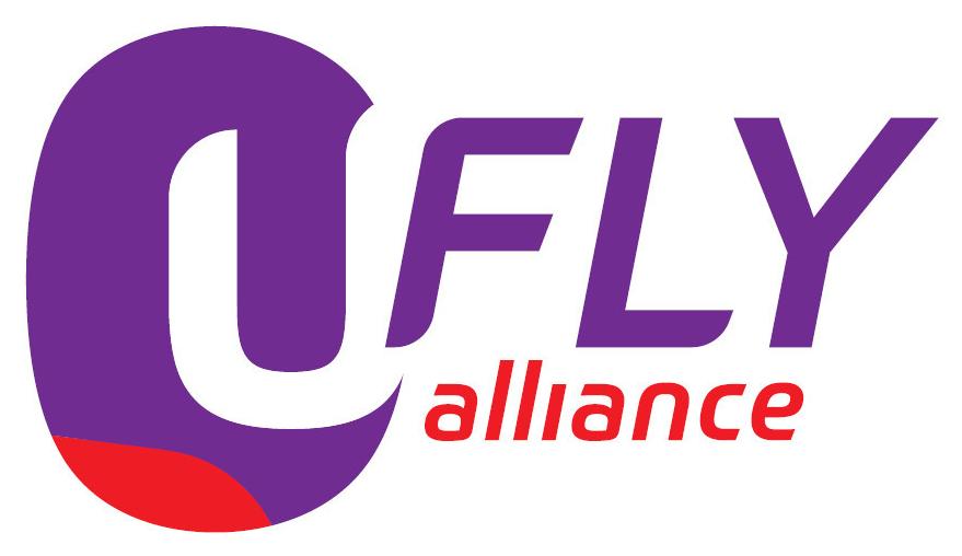 U FLY Alijansa logo