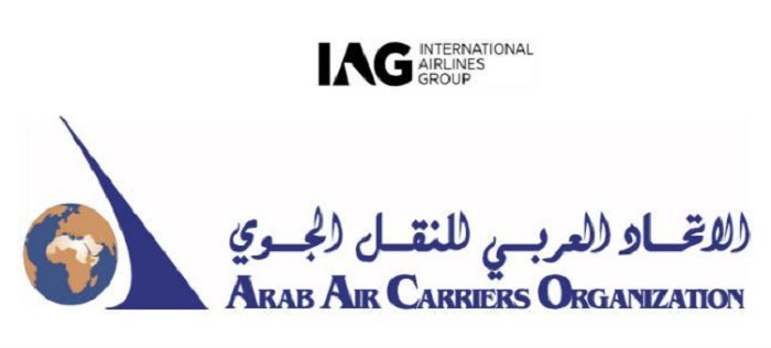 Arab Air Carriers Organization logo
