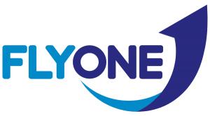 FlyOne logo