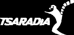 Tsaradia logo